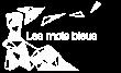Les Mots Bleus Logo
